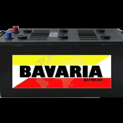 Truck Battery Bavaria  SMF Heavy Duty 155Ah