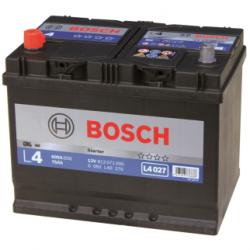 Battery Deep Cycle Bosch L4027 75AH