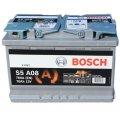 Bosch AGM Start-Stop