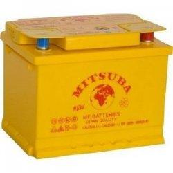 Car Battery Mitsuba+ (56066) 60ah