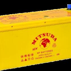 Truck Battery Mitsuba (62024) 120ah 760cca