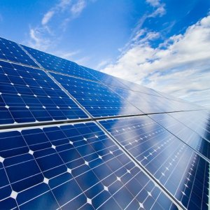 Photovoltaic System and Solar Panel Batteries