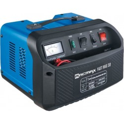 Charger Battery Arcmax  Fast Max 30 12/24V 30-200A