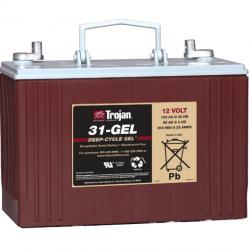 Battery Fotovoltaic Trojan  31GEL