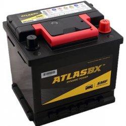 Car Battery Atlas 44Ah MF Calcium+