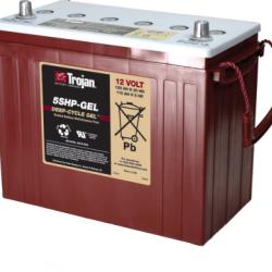 Battery Fotovoltaic Trojan 5SHP-GEL