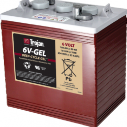 Battery Fotovoltaic Trojan 6V-GEL