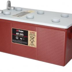 Battery Fotovoltaic Trojan 8D- GEL
