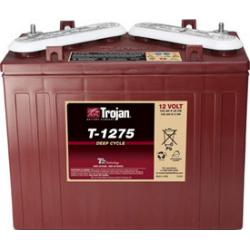 Battery Deep Cycle Trojan T-1275