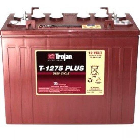 Battery Deep Cycle Trojan T-1275 plus 12V