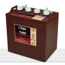 Battery Deep Cycle Trojan T-890 8V