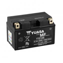Motorcycle Battery Yuasa  AGM TTZ10S