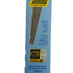 """Windshield Wipers Alca Special  17""""-430mm W107000"""