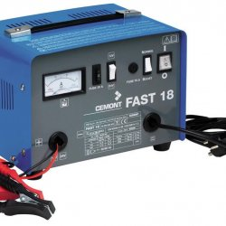Charger Battery Cemont Fast 18