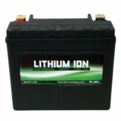 Motorcycle Battery Skyrich lithium HJVT-1-FP