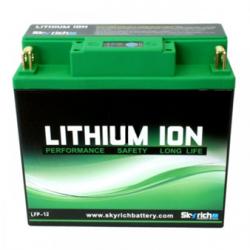 Motorcycle Battery Skyrich lithium LFP-12 (HJ51913-FP) 12v 18-19ah