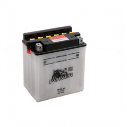Motorcycle Battery Power Dry YB10L-A2 (CB10L-A2)