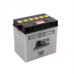 Motorcycle Battery Power Dry Y50N18L-A2 (Y50-N18L-A) 20Ah
