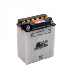 Motorcycle Battery Power Dry YB12A-A (12N12A-4A1)