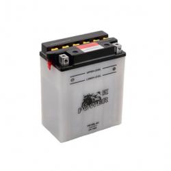 Motorcycle Battery Power Dry YB12AL-A2 (YB12AL-A)
