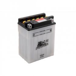Motorcycle Battery Power Dry YB14L-B2 (CB14L-B2)