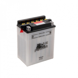 Motorcycle Battery Power Dry YB14L-A2 (12N14-3A)